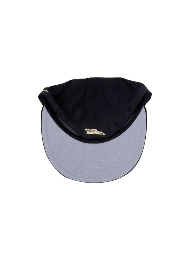 New Orleans Saints 59FIFTY Fitted Hat