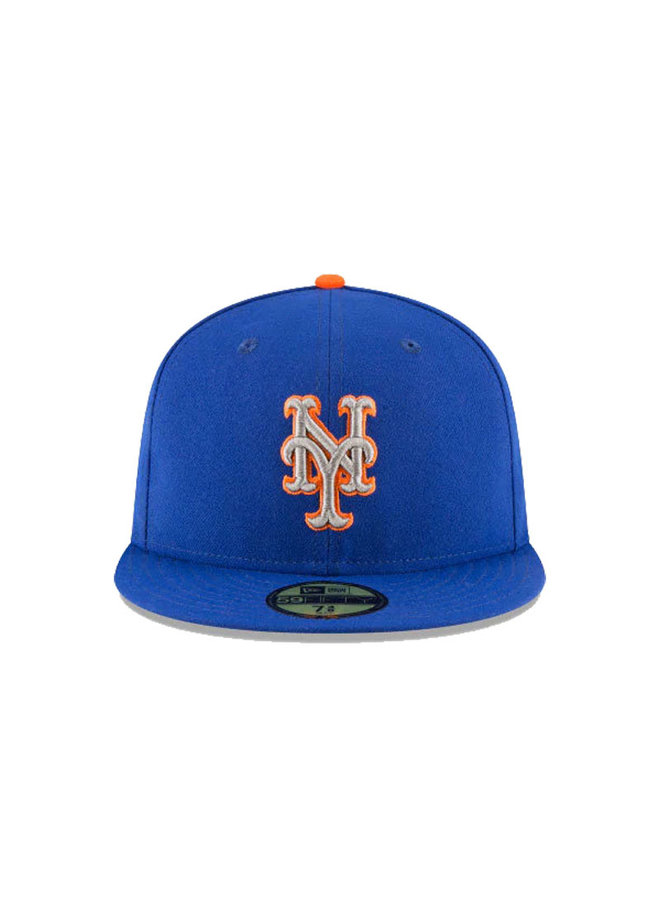New York Mets Authentic Collection 59FIFTY