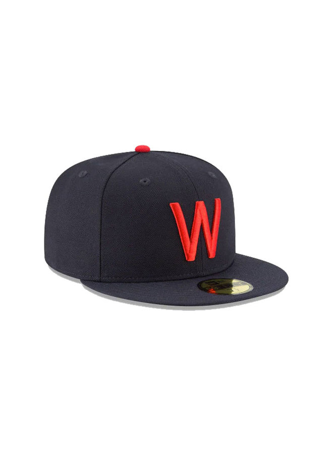 Washington Senators 1952 Cooperstown Wool 59FIFTY Fitted