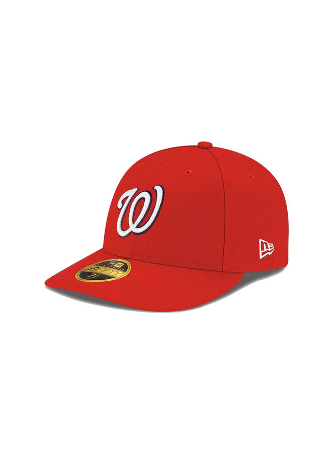 Washington Nationals 2017 Postseason 59FIFTY Fitted Hat