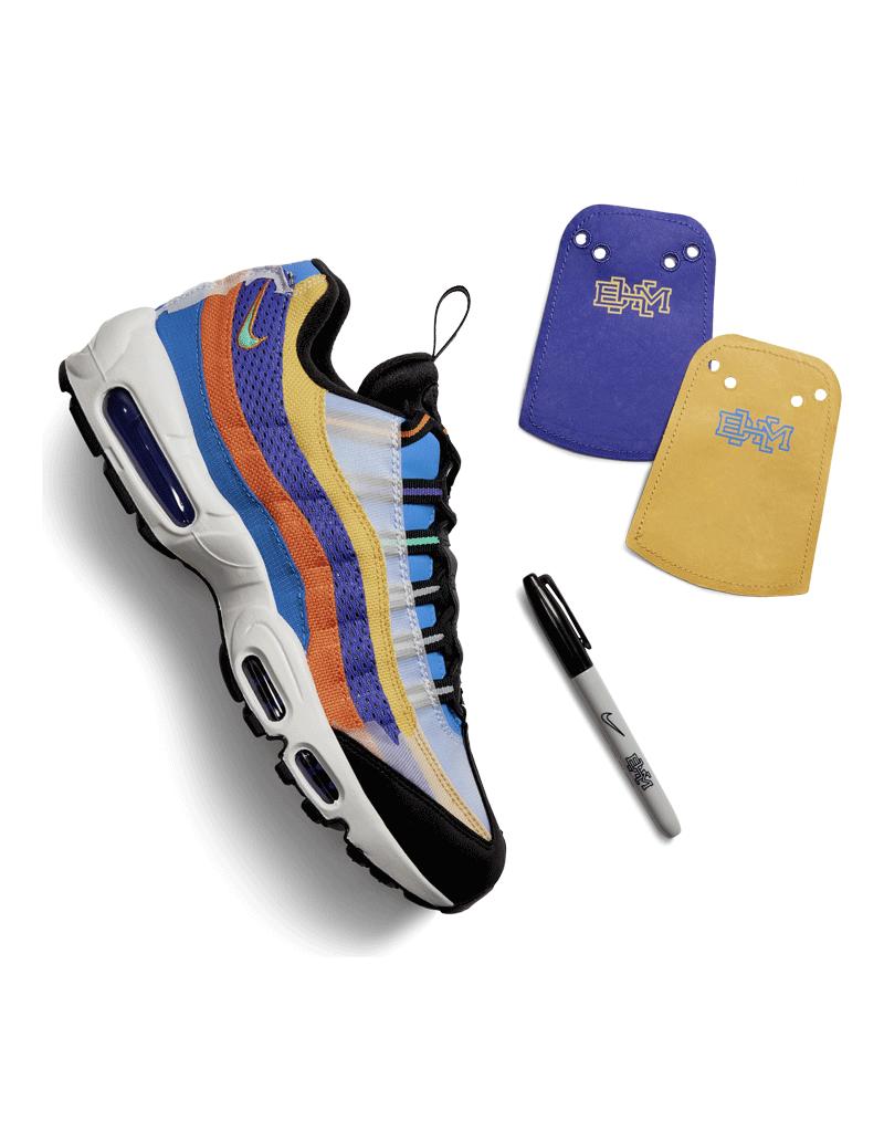 Nike Air Max 95 BHM