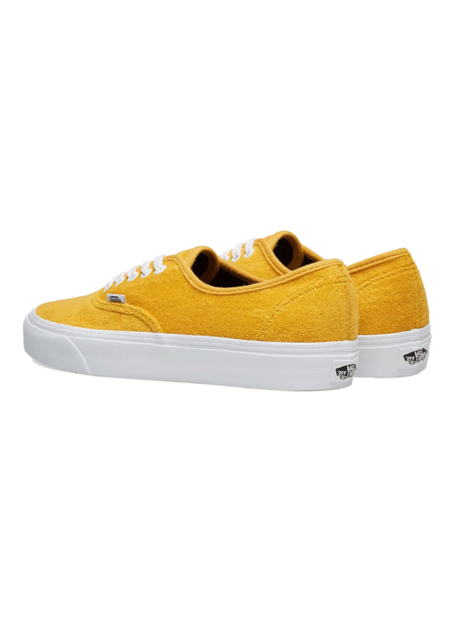 Authentic (Vans Terry) Sunflower