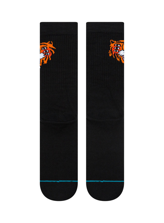 Cavolo Tiger Sock