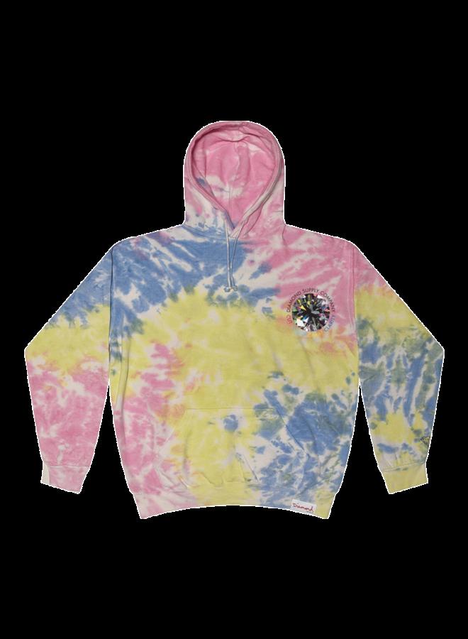 Clarity Tie Dye Hoodie