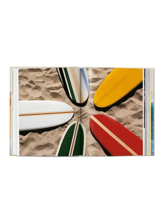 Leroy Grannis, Surf Photography