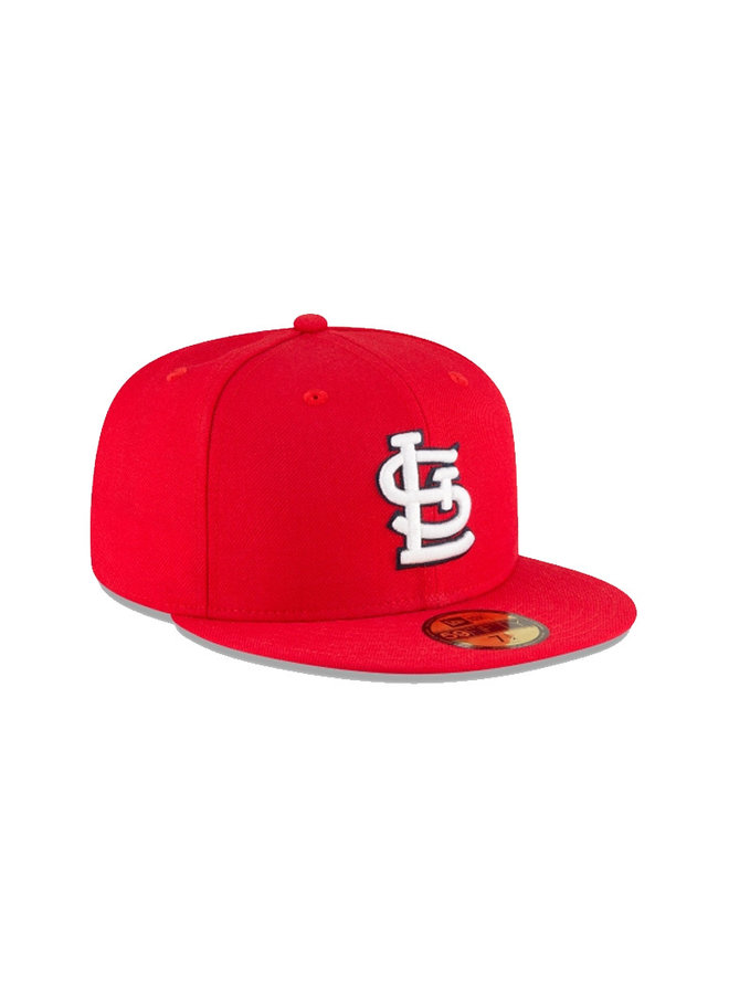 St. Louis Cardinals 2006 World Series Wool 59FIFTY Fitted