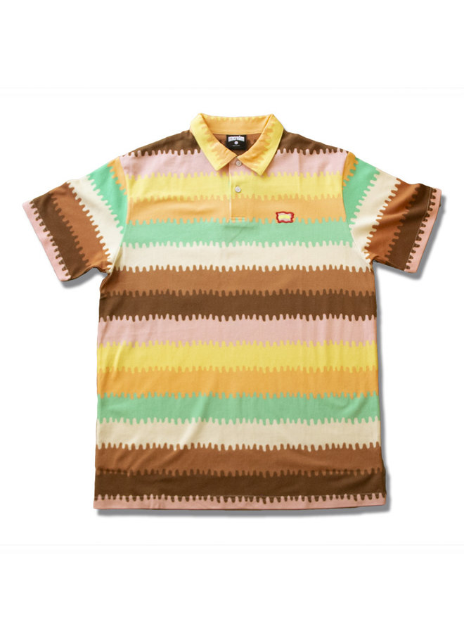 Flavors S/S Polo