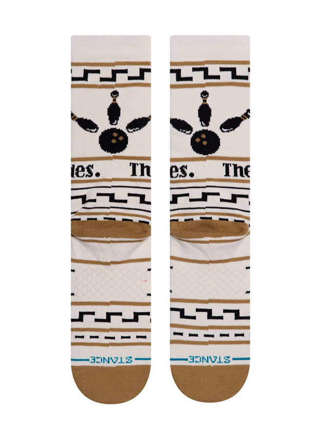 The Dude Socks
