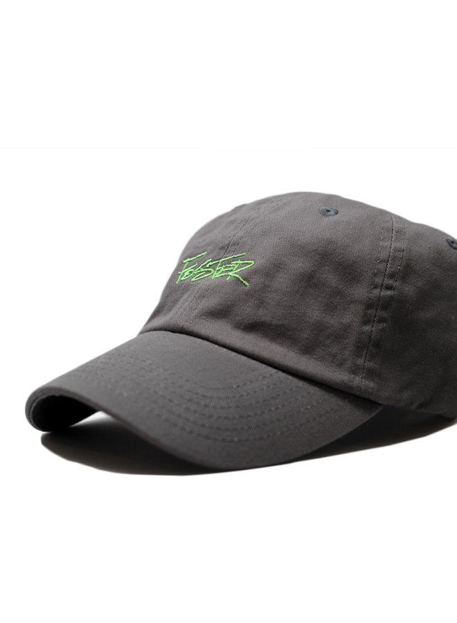 Summer Script Dad Hat