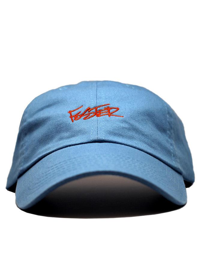 Summer 20 Script Dad Hat