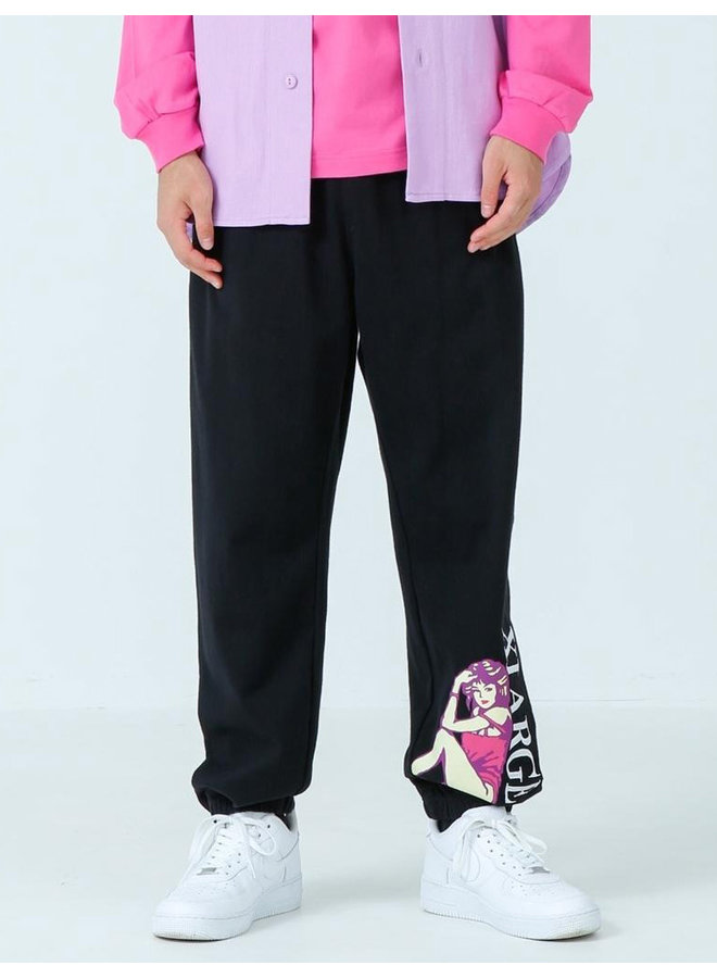 Night Manager Rugby Pant