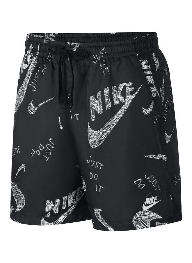Sportswear Shorts (CU4359-010)