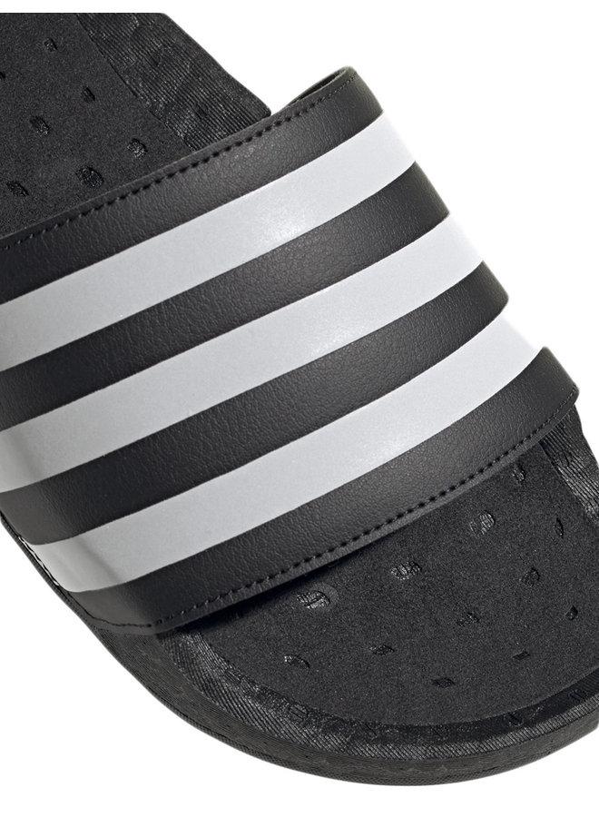 Adilette Boost Slides (FU9884)