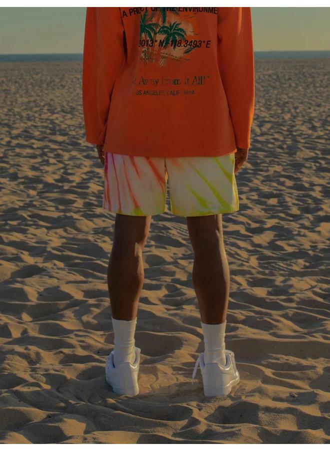Phys. Ed. Shorts