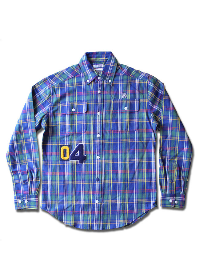 Kindling Button Down