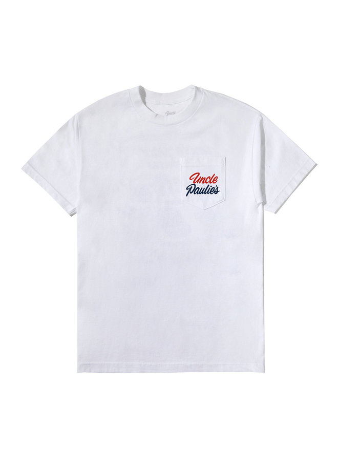 Beverly Pocket T-Shirt