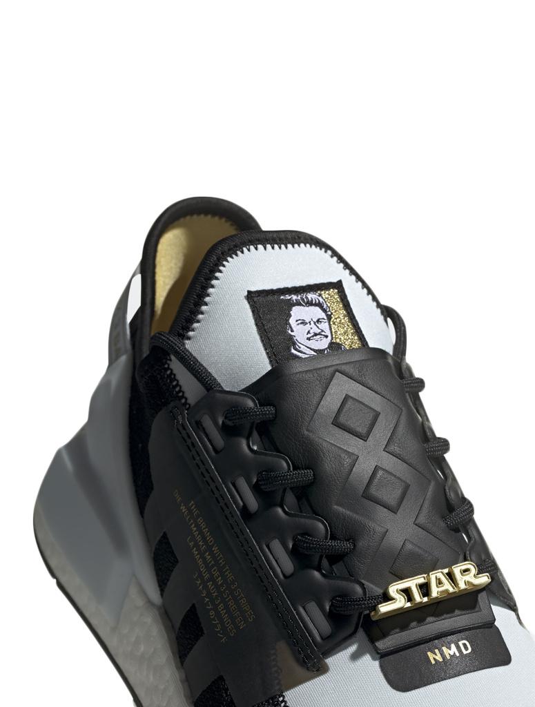 Adidas NMD R1.V2 Star Wars - Lando Calrissian