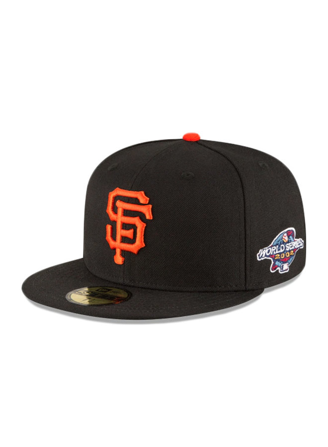 San Francisco Giants World Series Collection 59Fifty Fitted