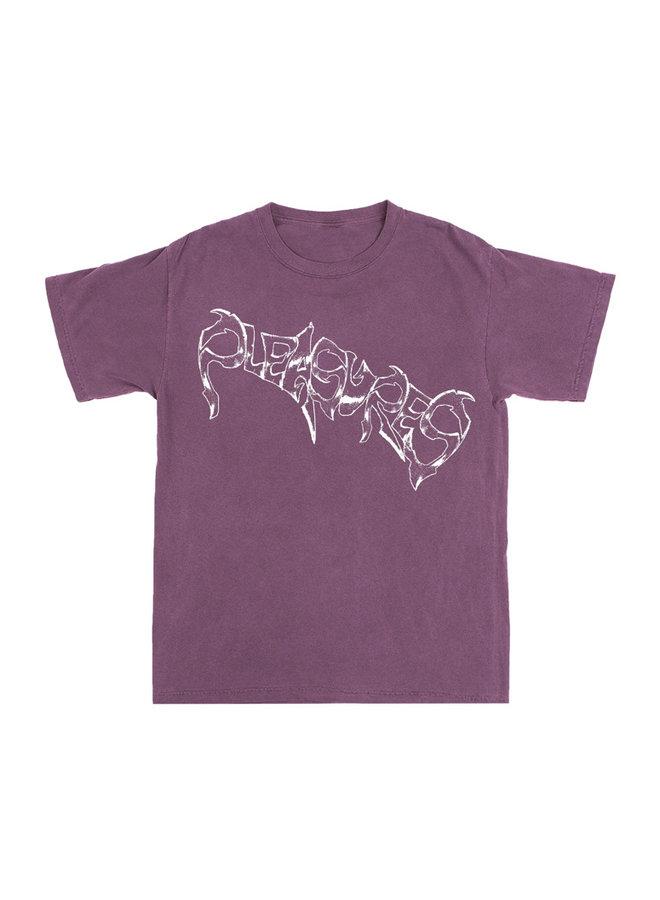 Vile Pigment Dye T-Shirt