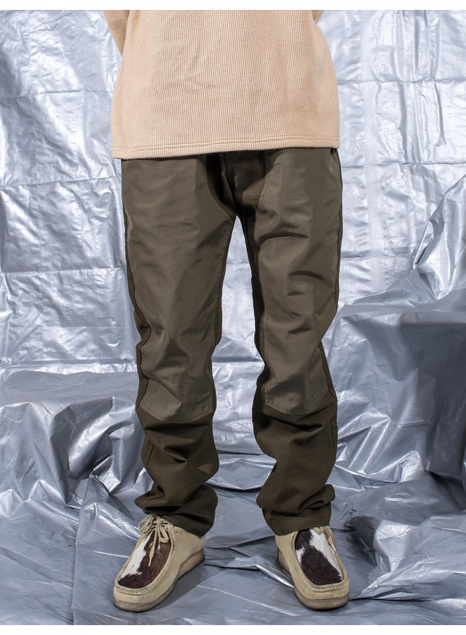 Simulation Double Knee Pant
