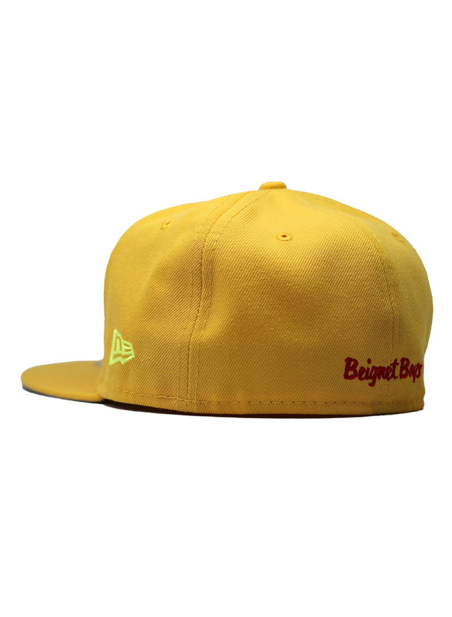 Chef B 59Fifty Fitted Hat