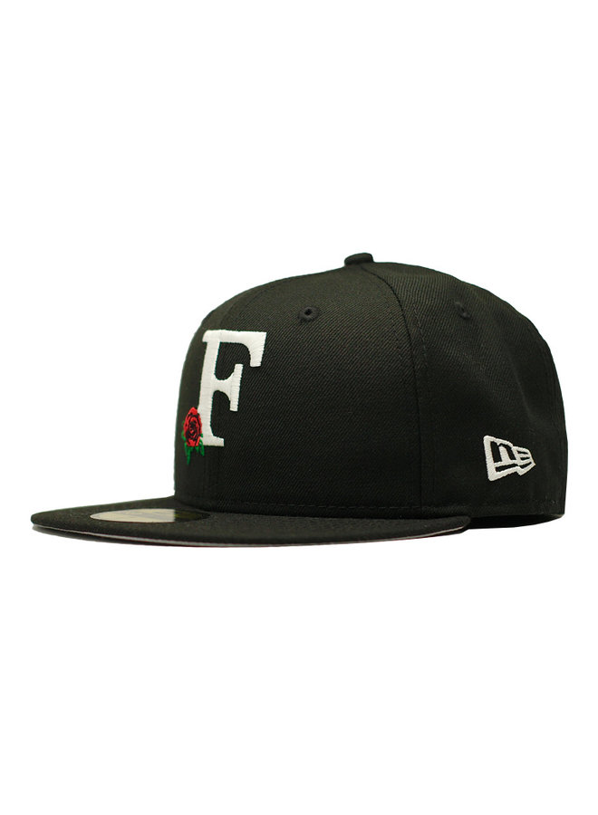 FOSTER Rose 59Fifty Fitted Hat