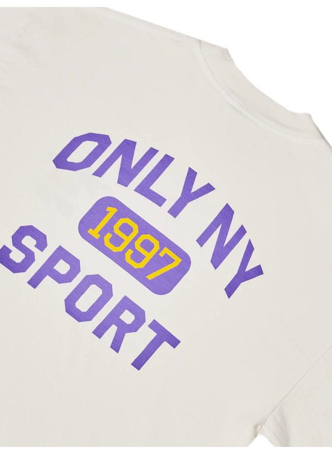 Varsity Sports T-Shirt