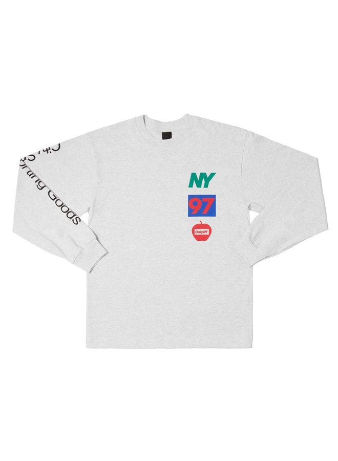Lineup Longsleeve T-Shirt