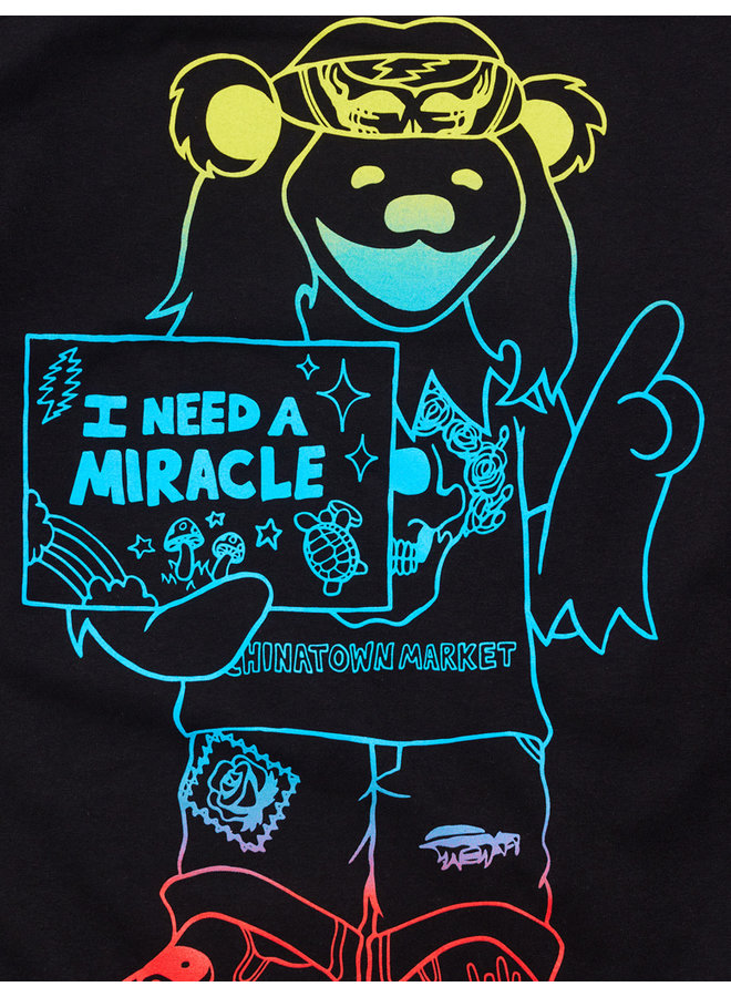 GD Miracle Hippie Gradient T-Shirt