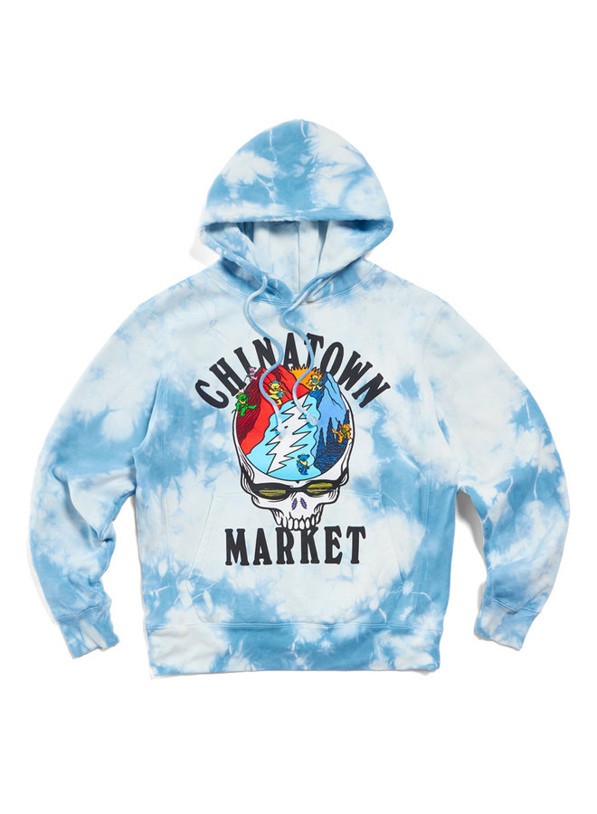 GD Positive Altitude Hoodie