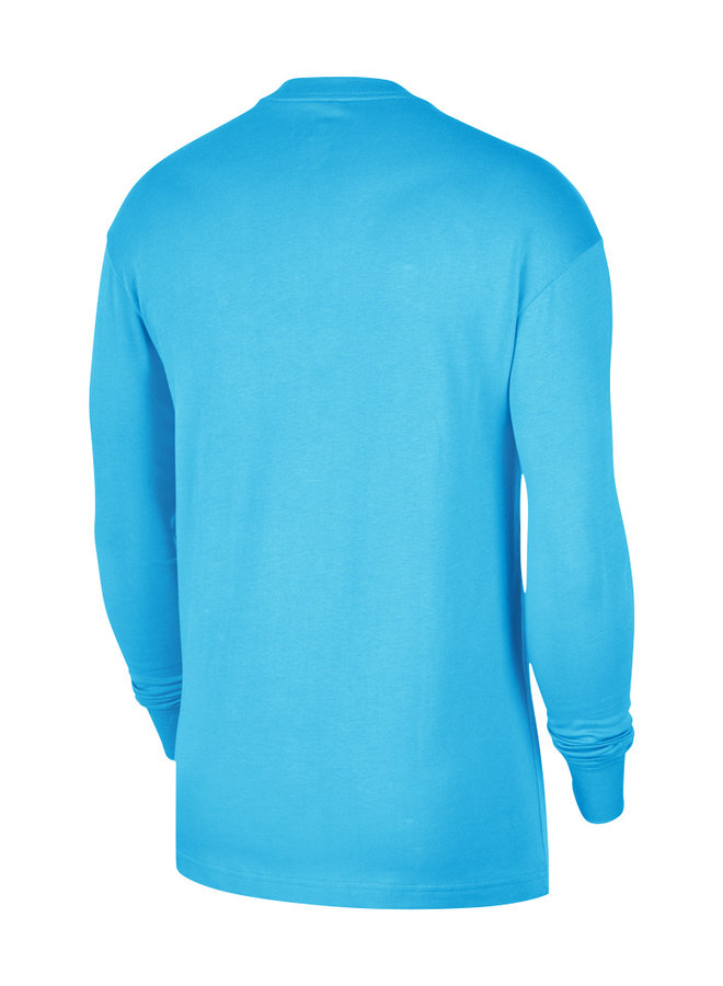 Engineered Longsleeve T-Shirt (CT3657-446)