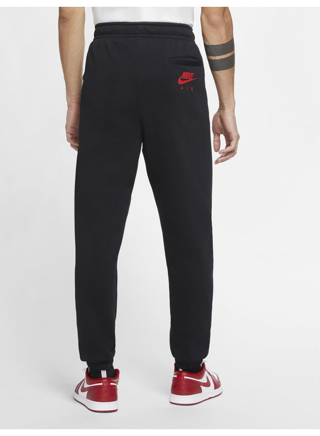 AJ4 Fleece Pants