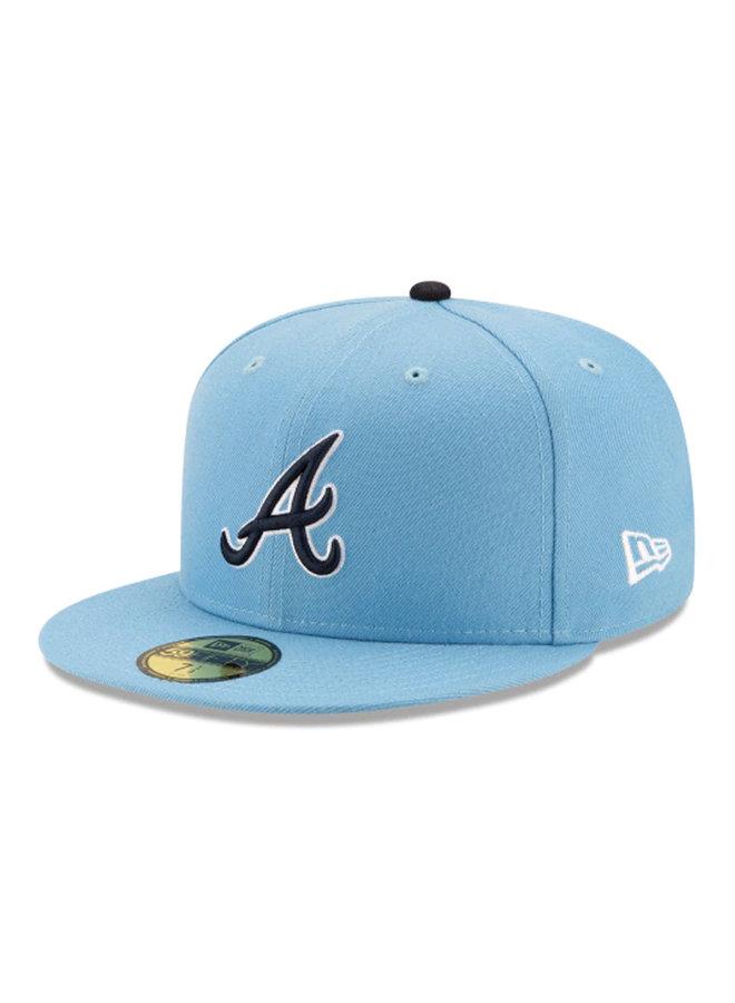 x Offset 5950 Atlanta Braves