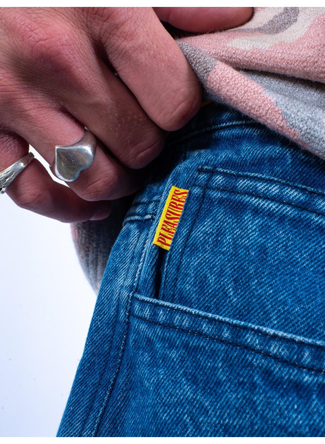 Swallow Denim Jeans