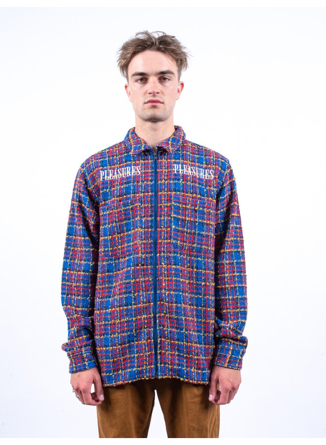 Voices Overshirt