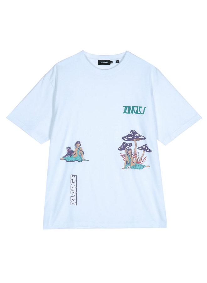 x Jungles Relaxed Woman T-Shirt