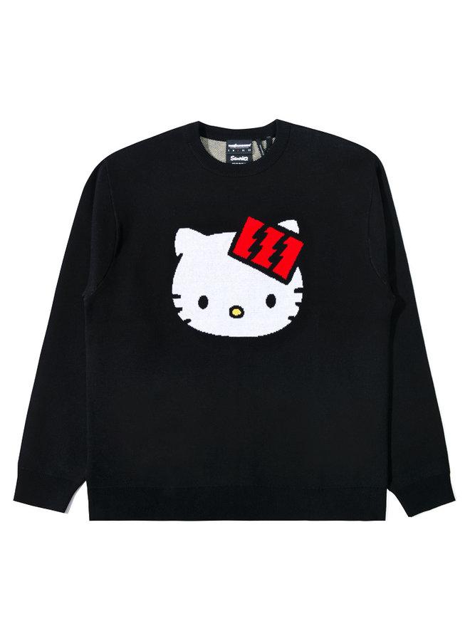 x Sanrio Hello Kitty Sweater