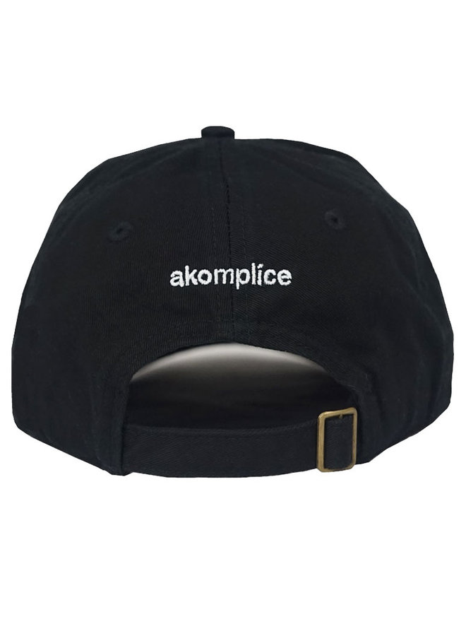 Visualize Peace Dad Hat