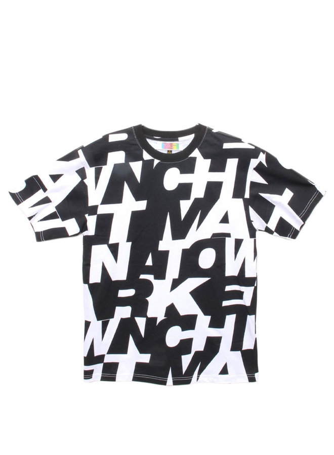 Negative Space T-Shirt
