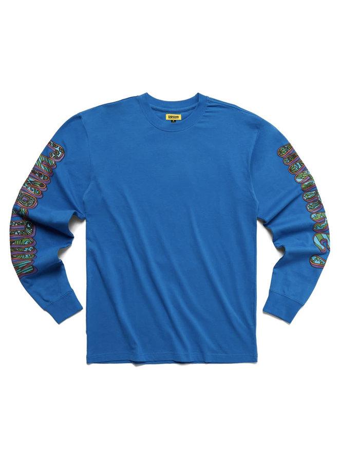 Hippie Long Sleeve T-Shirt