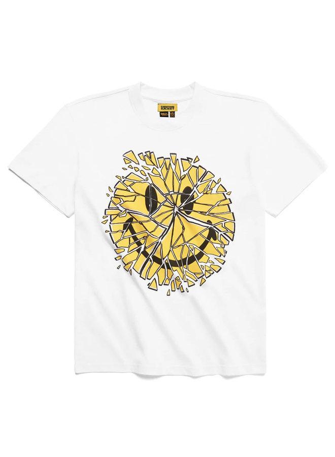Smiley Glass T-Shirt