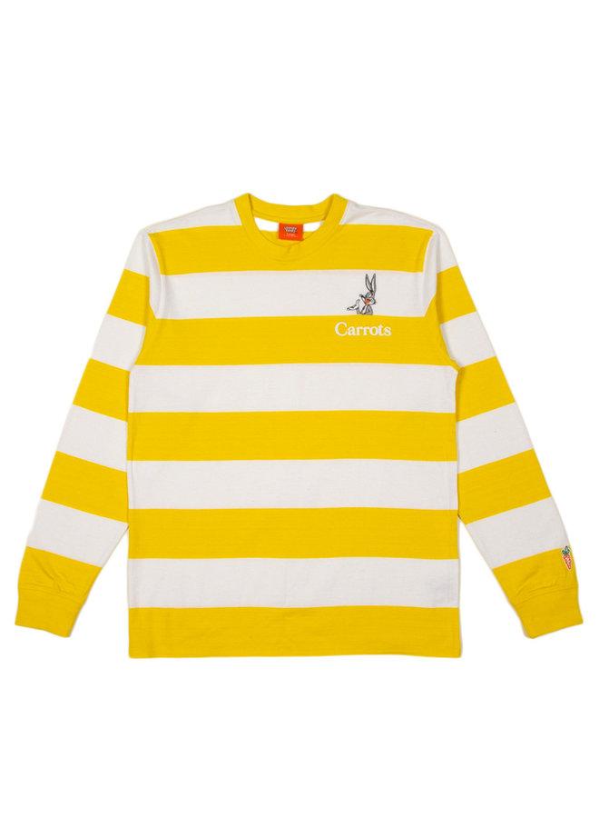 x Looney Tunes Stripe Long Sleeve T-Shirt
