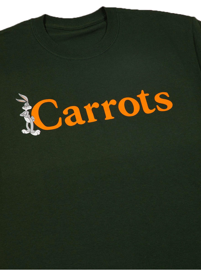 x Looney Tunes Bugs Wordmark T-Shirt