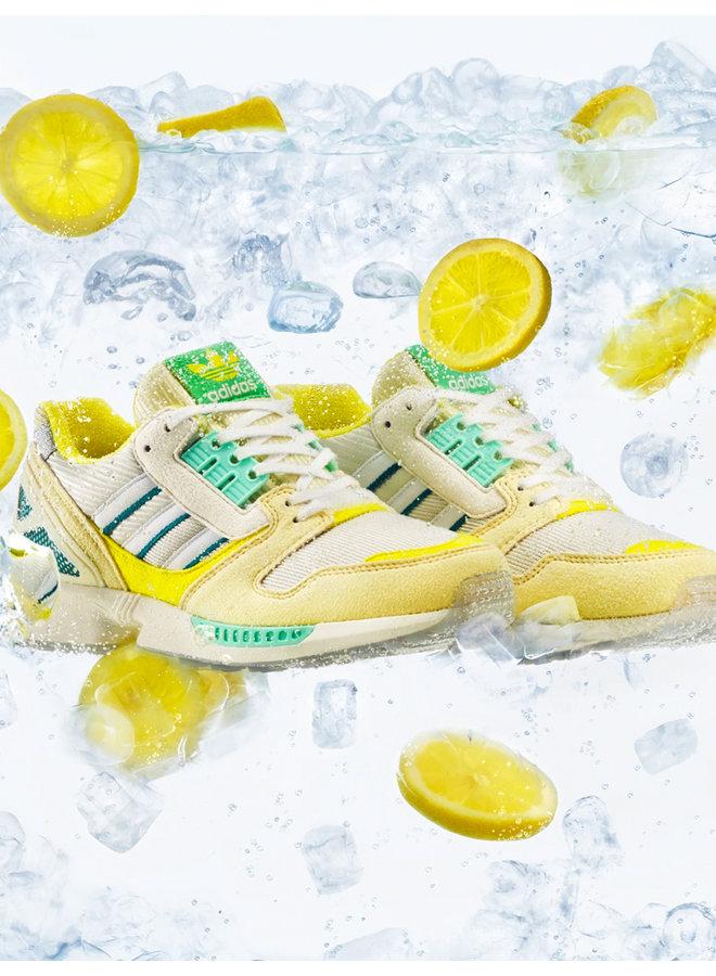 "Adidas ZX 8000 ""Frozen Lemonade"""