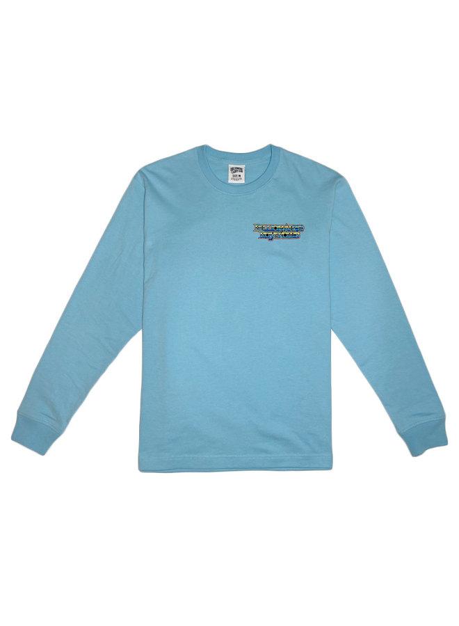 Stratus Long Sleeve Knit Shirt