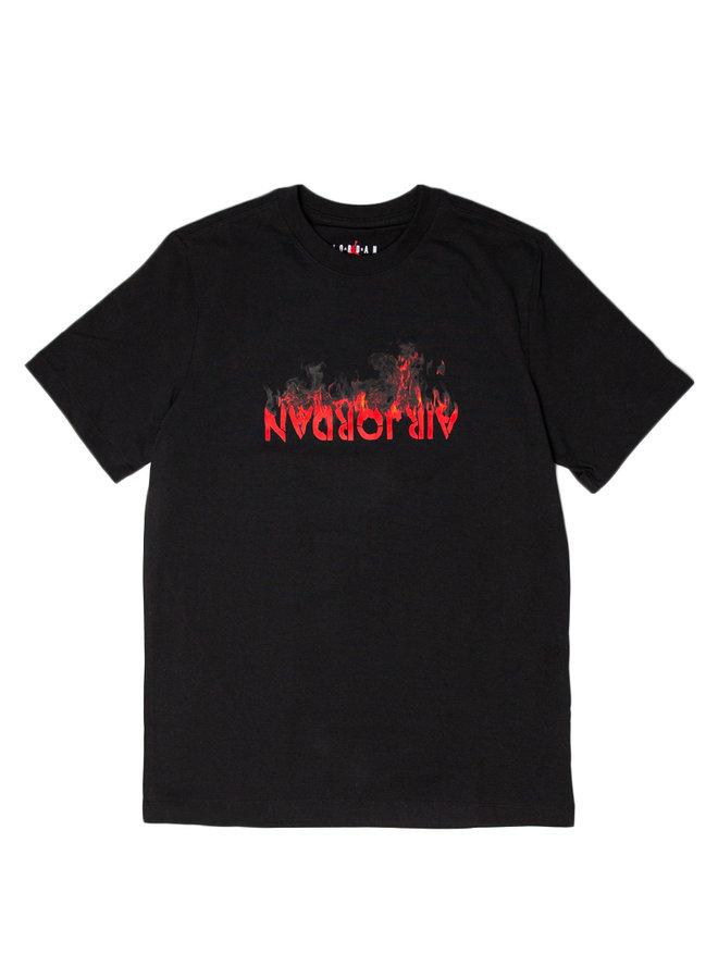 AJ4 Graphic T-Shirt