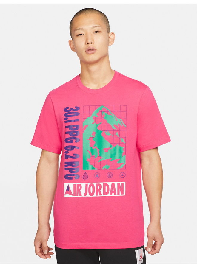 Jordan Winter Utility T-Shirt