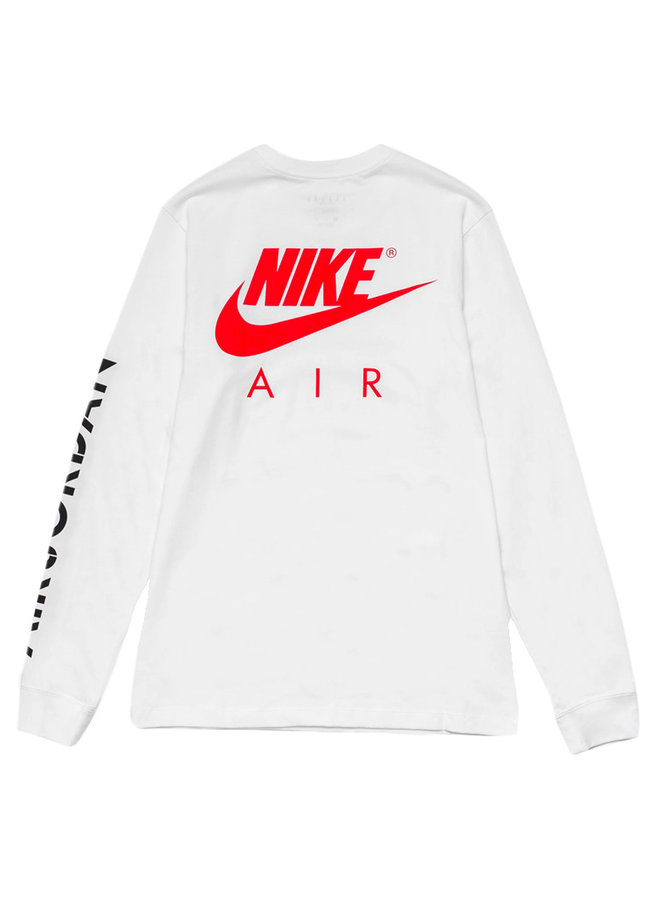 AJ4 Long Sleeve T-Shirt