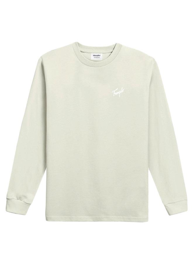 Tranquilo Puff Long Sleeve T-Shirt