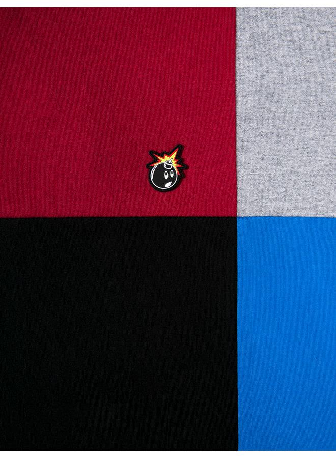 Patchwork T-Shirt